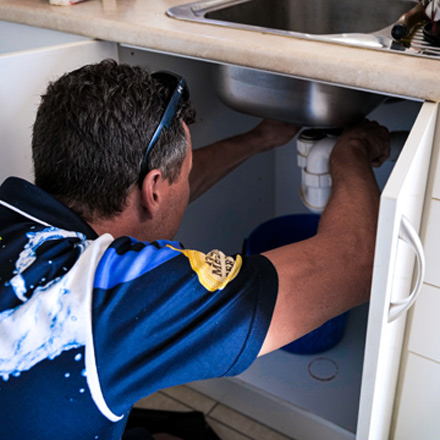 Kitchen Plumbing Red Hill