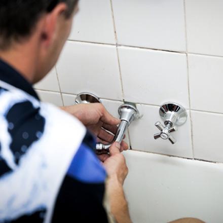 Bathroom Plumbing Red Hill